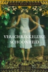Dutch Cover of AGaTB
