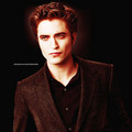 E.C# - robert-pattinson fan art