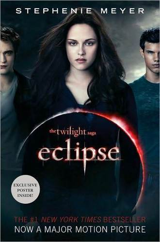 Eclipse Book Covers