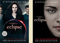 Eclipse Book Covers - twilight-series photo