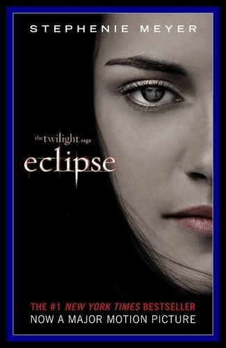 Eclipse book cover