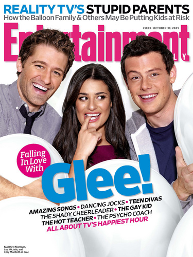 Entertainment Weekly - October 2009