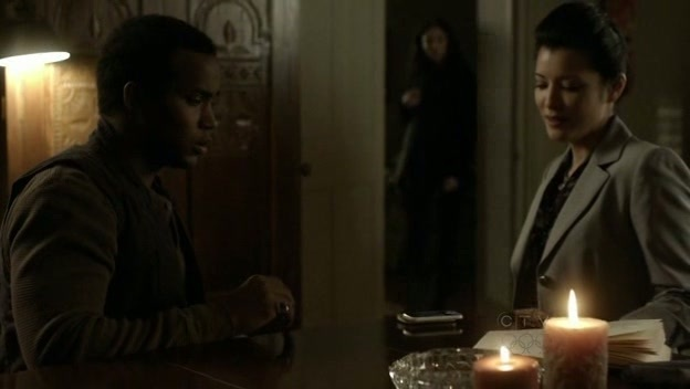 Episode 1x16 - There Goes The Neighborhood - the-vampire-diaries