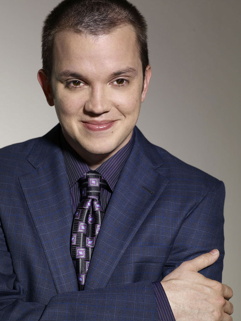 Eric Millegan Net Worth