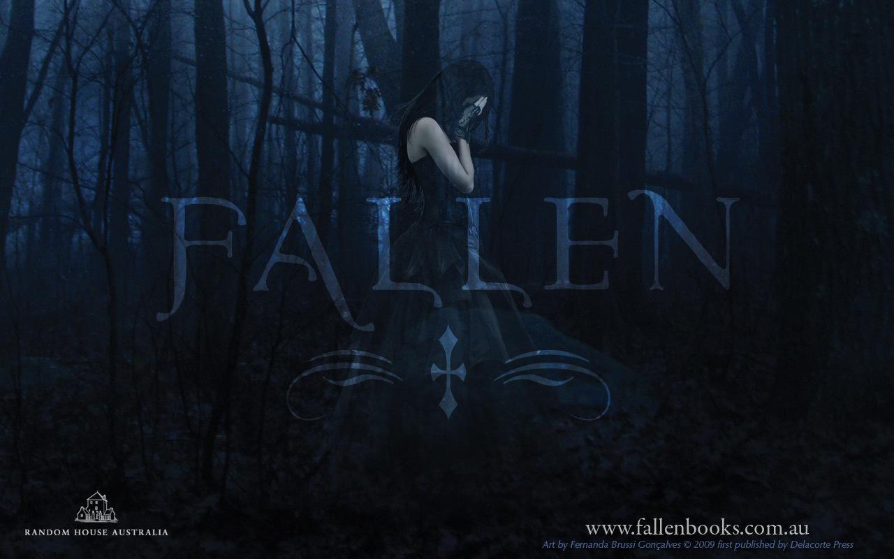 Fallen by Lauren Kate