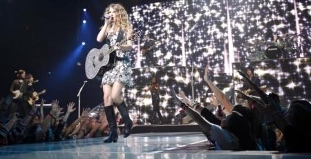 Taylor Swift Oklahoma Tour