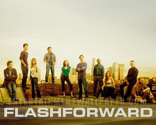 FlashForward wallpaper titled Flashforward