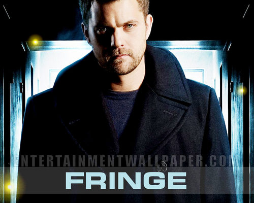 Fringe wallpaper called Fringe