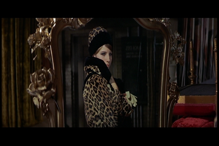 Barbra Streisand Images Funny Girl Hd Wallpaper And Background
