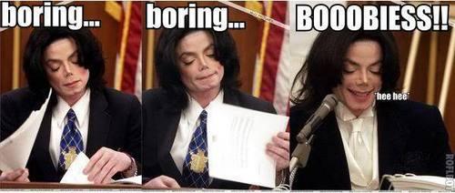Funny MJ ♥