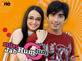 GUNJAN AND SAMRAT - miley-jab-hum-tum wallpaper