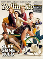 glee Rolling Stone Cover
