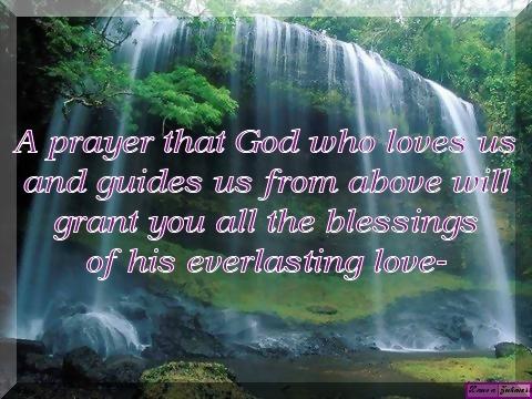 Gods l'amour