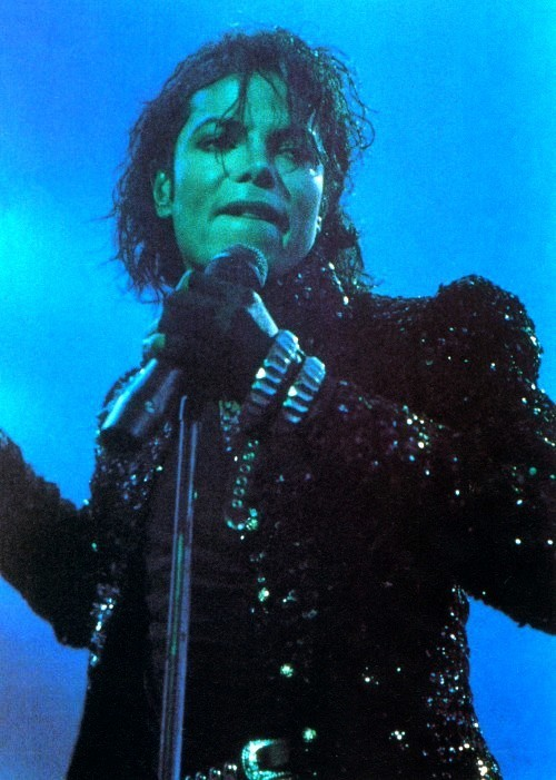 Michael Jackson Thriller Special Edit Things I Do For You