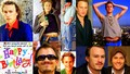 Happy Birthday, Heath!  - heath-ledger wallpaper