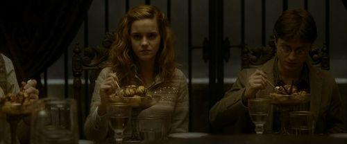 Harry and hermione images harmony the half blood prince - Hermione granger and the half blood prince ...
