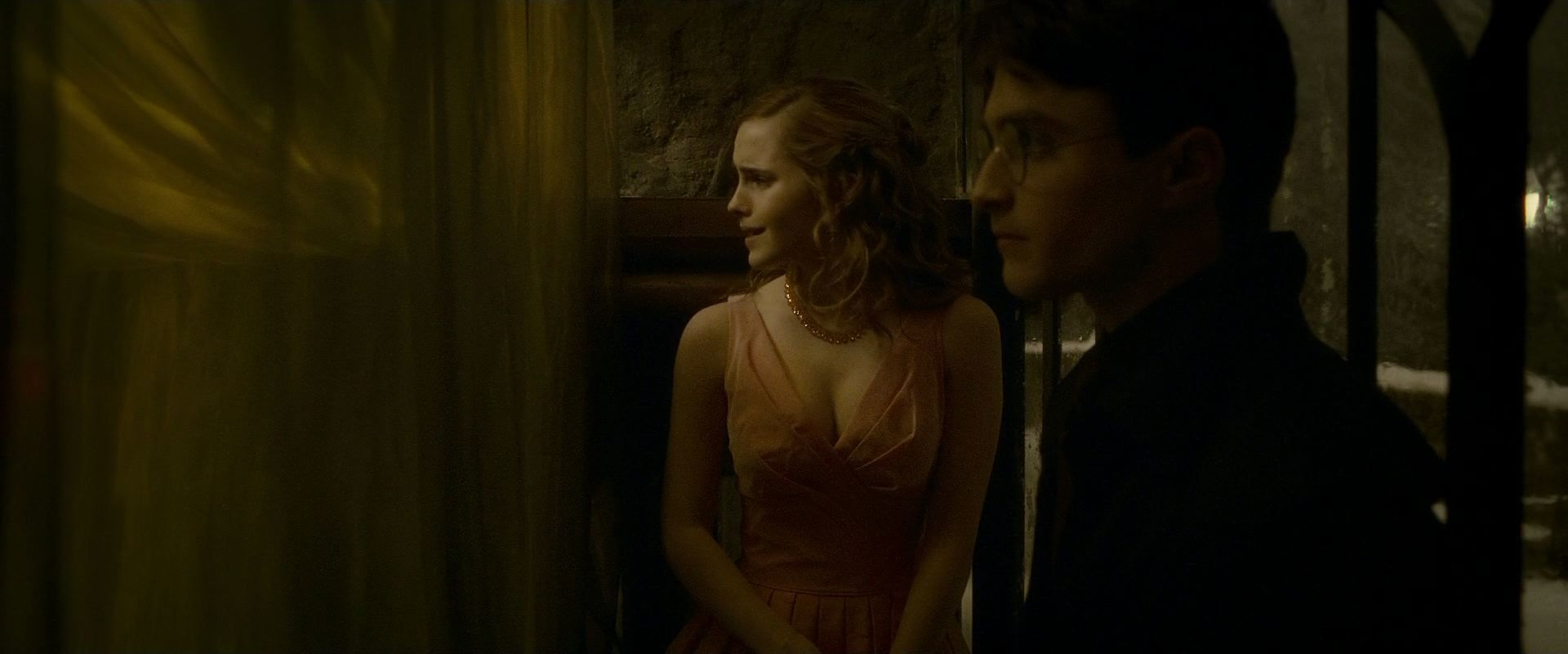 Harry potter half blood prince hermione harmony the half - Hermione granger and the half blood prince ...