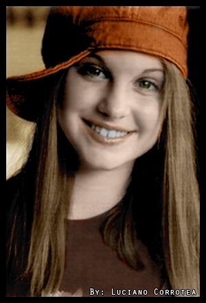 Hayley Williams (Younger photo)