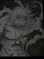 Hellsing; Captain Hans - anime fan art
