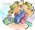 Hera - greek-mythology fan art