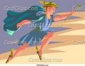 Hermes - greek-mythology fan art