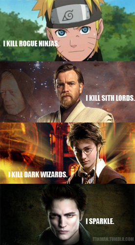 Heroes Comparison