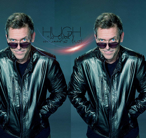 Hugh L.<3
