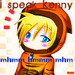 I speak Kenny
