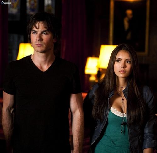 Ian and Nina <3