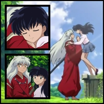 Inuyasha.:The Final Act:. 壁紙 titled 犬夜叉 Kanketsu-hen