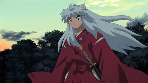 Inuyasha.:The Final Act:. Hintergrund called Inuyasha Kanketsu-hen
