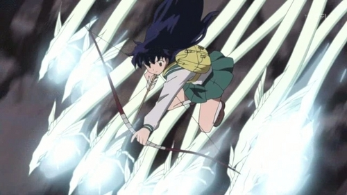 Inuyasha.:The Final Act:. fondo de pantalla entitled inuyasha Kanketsu-hen