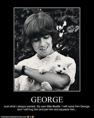 It's George :)