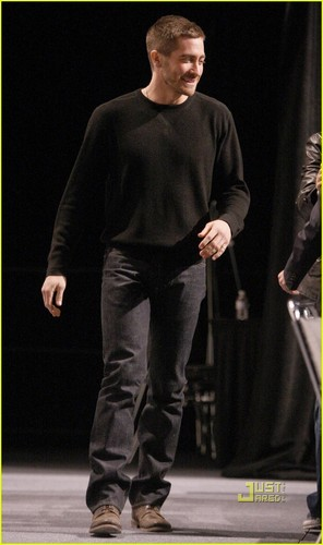 জ্যাক গেলেনহ্যাল দেওয়ালপত্র titled Jake Gyllenhaal