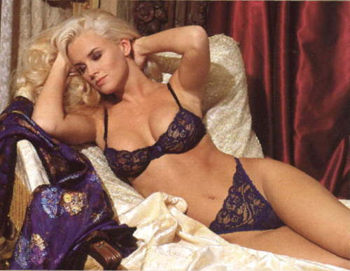 Jenny McCarthy--Playboy and more - playboy Photo