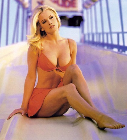 Playboy images Jenny McCarthy--Playboy and more wallpaper and background photos