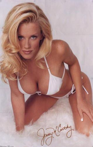 Jenny McCarthy--Playboy and más
