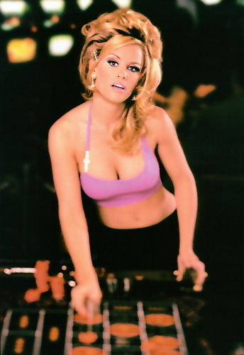 Jenny McCarthy--Playboy and 더 많이