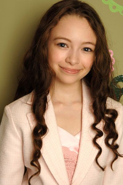 Jodelle Ferland - Gallery Colection