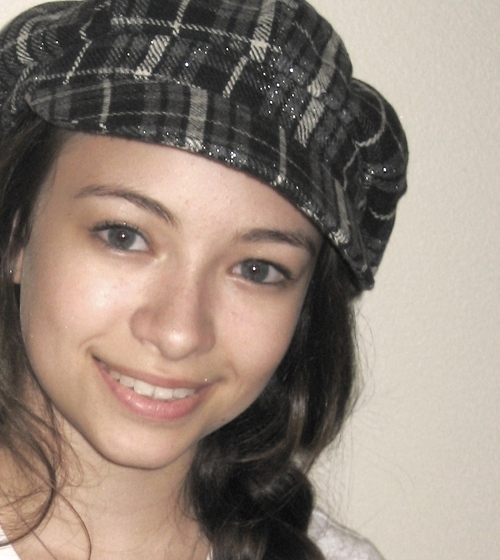 Jodelle Ferland - Photo Gallery
