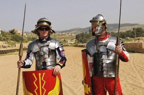 Jordan knights