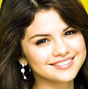 Just Selena.....