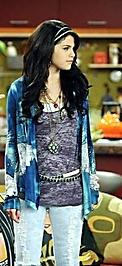 Just Selena....