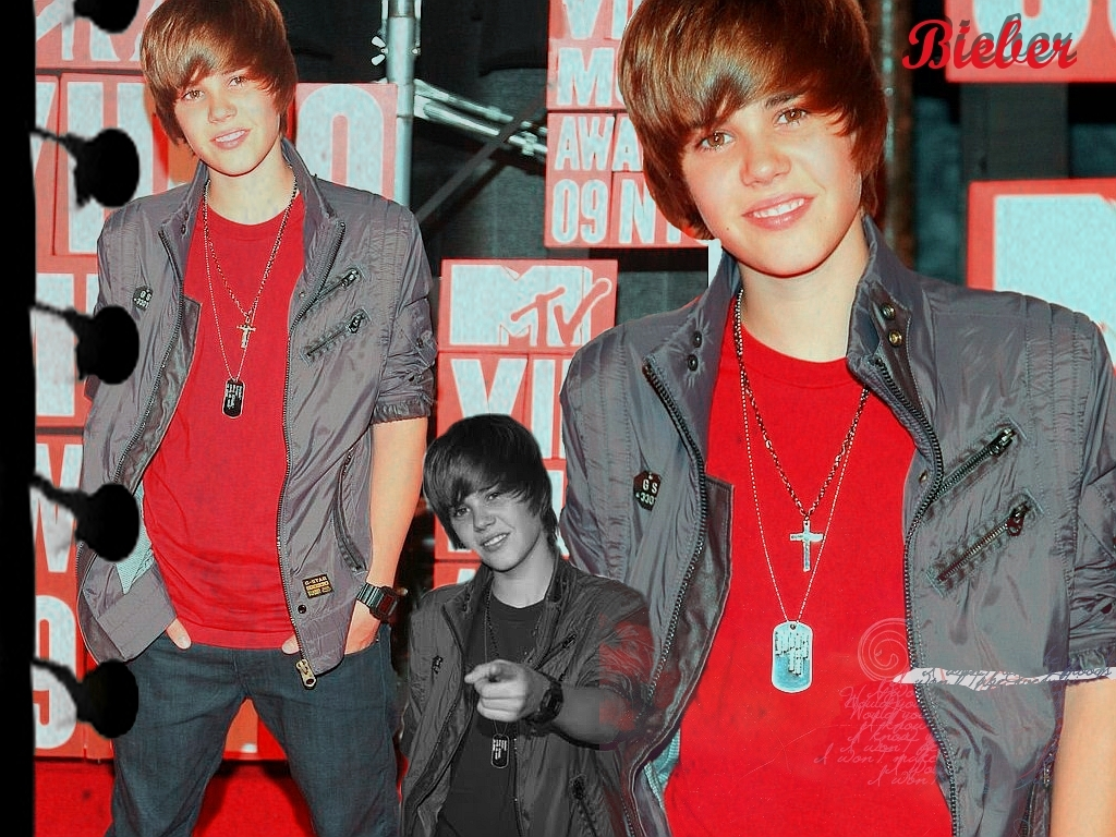 Download Walpaper Justin Beiber 8