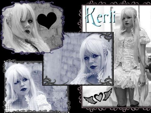 Kerli wallpaper <3
