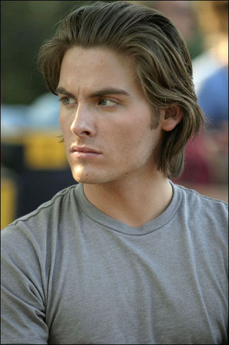 It's a Boy Girl Thing wallpaper called Kevin Zegers Still