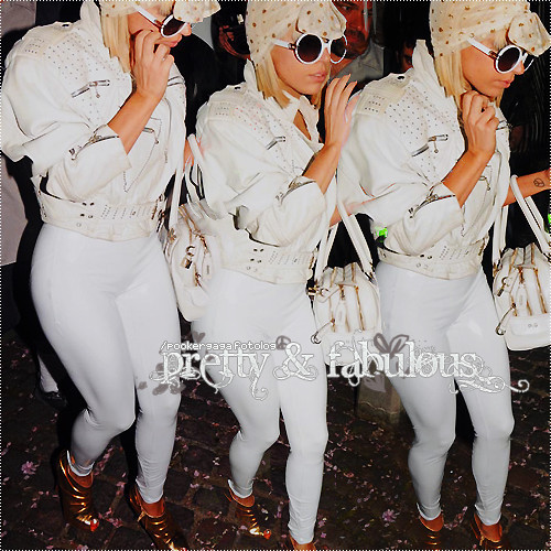 Lady Gaga fond d'écran called L.G*