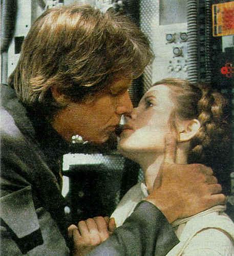 Leia S2 Han Solo