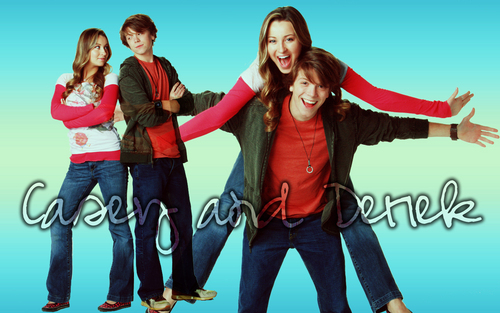 Life With Derek images Life With Derek HD wallpaper and ...