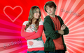 Life With Derek - life-with-derek wallpaper